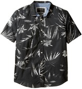 Quiksilver Everyday Print Short Sleeve Youth Boy's T Shirt