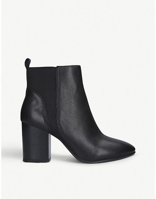Nine West Cast leather ankle boots