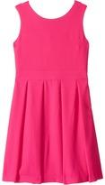 Kate Spade New York Kids - Bow Back Dress Girl's Dress