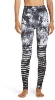 Women's Climawear 'Front Runner' High Waist Seamless Leggings
