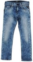 Replay Denim trousers
