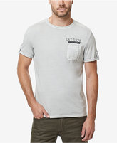 Buffalo David Bitton Men's Kapong Graphic-Print Pocket T-Shirt