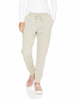 Amazon Essentials Women's Relaxed Fit French Terry Fleece Jogger Sweatpant