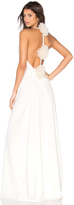 Rachel Zoe Filley Gown