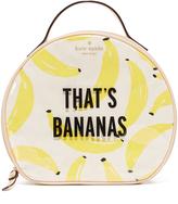 Kate Spade Banana Miri Cosmetic Case