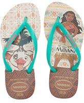 Havaianas Disney ® - Moana Flip Flop (Toddler & Little Kid)