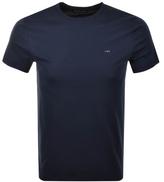 Michael Kors Sleek T Shirt Navy