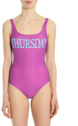 Alberta Ferretti Thursday One Piece Swimsuit