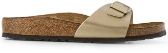 Birkenstock Madrid moulded-insole slides