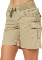 Rip Curl Almost Famous Ii Womens Short Black