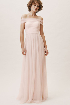 Jenny Yoo Ryder Dress By in Pink Size 6