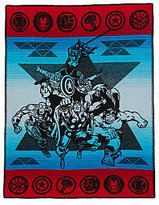 Pendleton Marvel Collection The Avengers Muchacho Child-Sized Blanket