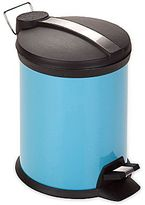 JCPenney Honey-Can-Do® 3-Liter Step Trash Can - Blue