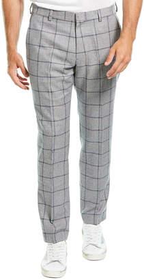 J.Crew Wool-Blend Suit Pant