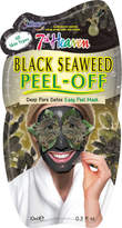 Montagne Jeunesse 7th Heaven Black Seaweed Peel Off Mask