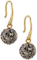 Vera Bradley Pavandeacute; Ball Drop Earrings
