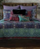 Tracy Porter Emmeline Reversible Floral Medallion Queen Quilt
