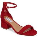 Steve Madden Women's 'Irenee' Ankle Strap Sandal