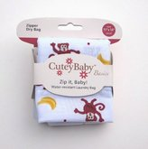 CuteyBaby Zip it Baby Zipper Dry Bag