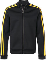 Joseph yellow stripe jacket