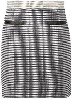 Proenza Schouler printed skirt