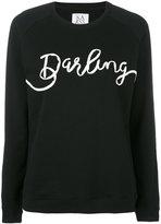 Zoe Karssen Darling sweatshirt