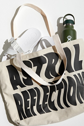 Astral Reflections Tote Bag
