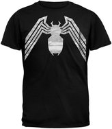 Spiderman Foil Venom Soft T-Shirt