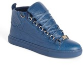Balenciaga Women's High Top Sneaker