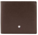 Montblanc Meisterstuck Leather Wallet