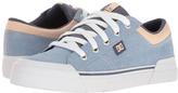 DC Danni TX SE Women's Skate Shoes