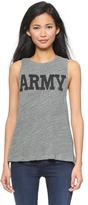 Nlst Army Tank Top