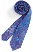 Michael Kors Boy's Paisley Silk Tie