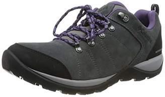 Columbia Women's FIRE Venture S II Waterproof Hiking Shoe