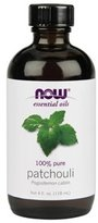 NOW 100% Pure Patchouli Oil 4 oz 8154582