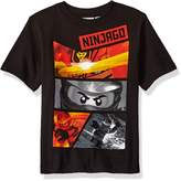 Lego Ninjago Little Boys' T-Shirt