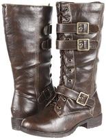 Sporto Tyler (Brown) - Footwear