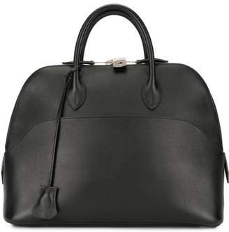 Hermes Pre-Owned 1923 Bolide tote