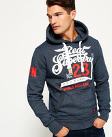 Superdry Double Drop Acclaimed Hoodie