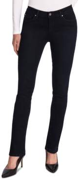 Jones New York Madison Slim-Leg Jeans