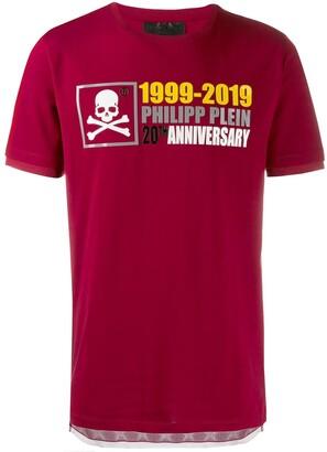Philipp Plein 20th Anniversary T-shirt