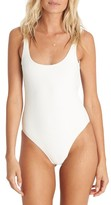 Billabong Women's Line Up One-Piece Swimsuit
