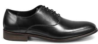 Kenneth Cole Reaction Jean Perforated Cap Toe Oxfords