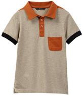 La Miniatura Colorblock Polo (Toddler, Little Boys, & Big Boys)