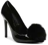 Privileged Party Girl Pump