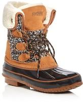 Khombu Julliard Cold Weather Boots
