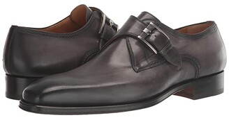 Magnanni Marco II (Grafito) Men's Shoes