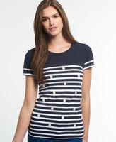 Superdry Daisy Breton T-shirt