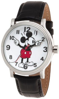Disney Mickey Mouse Vintage Watch for Adults