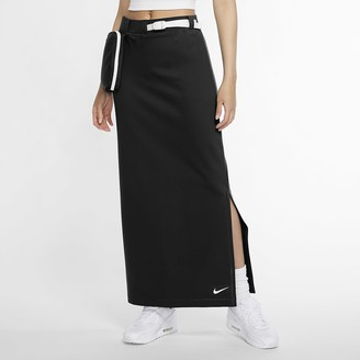 Nike Women's Skirt Sportswear Tech Pack